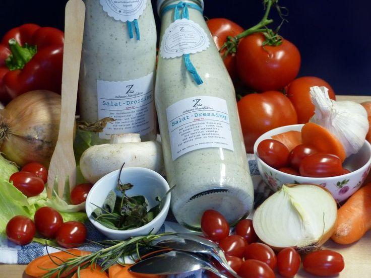 Salat-Dressing - nur noch das ;) http://zuhause-manufaktur.blogspot.de/2014/12/salat-dressing-aus-meinem-hollenkessel.html#h=1765-1426535367196