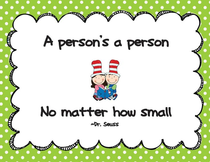 cute Dr. Seuss Quote posters