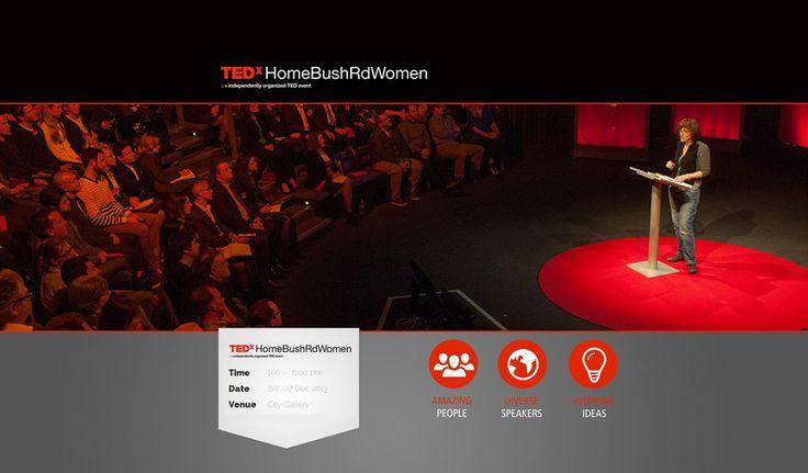 Little Lot | TedxHomeBushRdWomen from Tedx Women