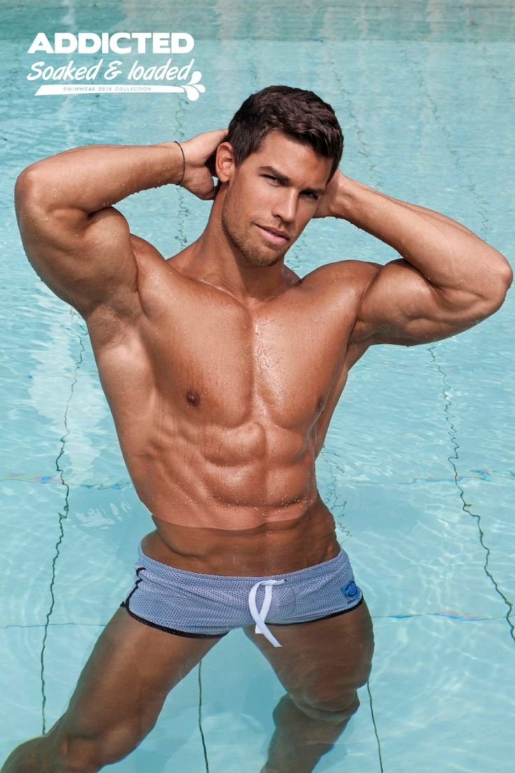 ADDICTED S/S 2015 swimwear collection