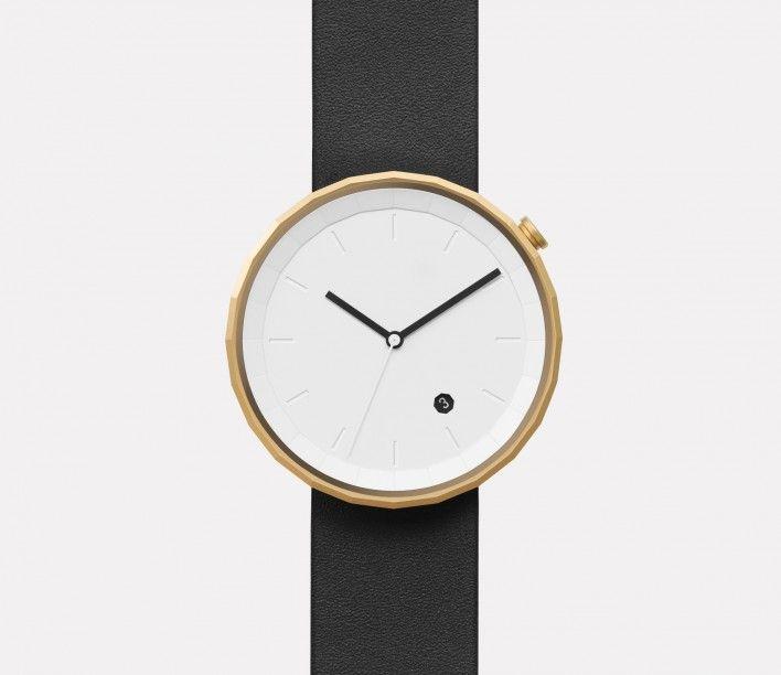 Polygon Watch by chiandchi