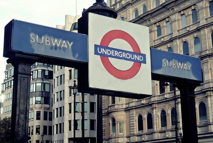 Britishi underground