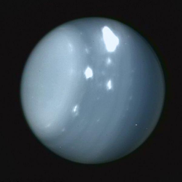 uranus hubble telescope - 600×600