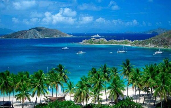 #casamento #luademel #viagem #noivos #Caraibas #IlhasVirgensBritanicas #PeterIsland