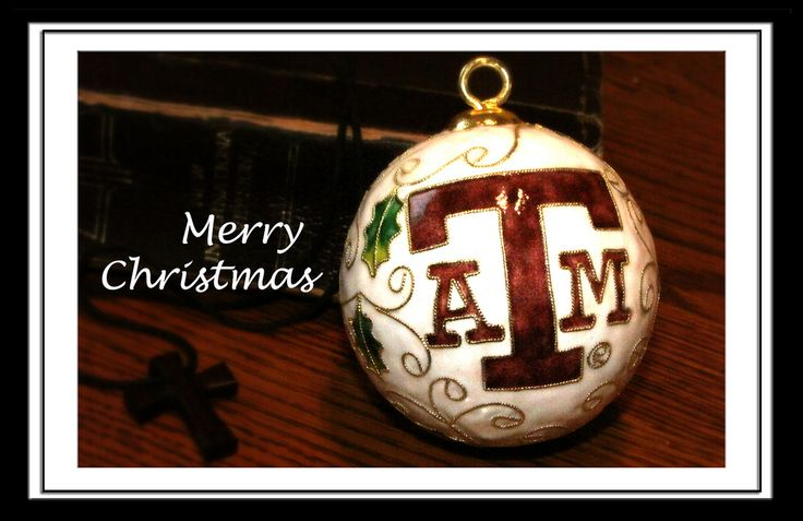 merry christmas aggies - Google Search