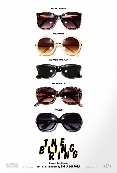 About The Bling Ring