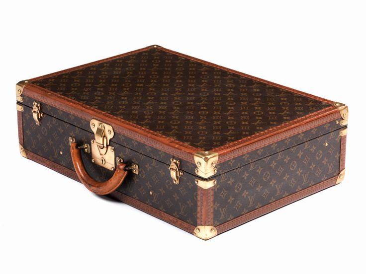 1000 images about luxusauktion taschen reisegep ck on pinterest satin handbags and canvases. Black Bedroom Furniture Sets. Home Design Ideas