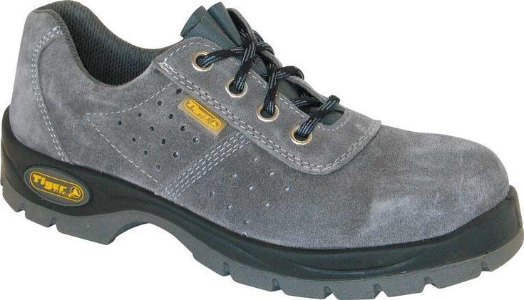 CHAUSSURE SECURITE BASSE S1P FENNEC - Chaussures de sécurité hommes - Protection des pieds