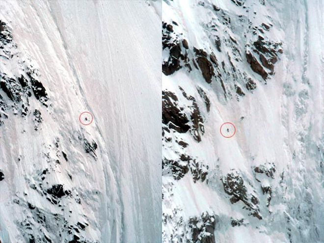 Historical Badass: Snowboarder Marco Siffredi