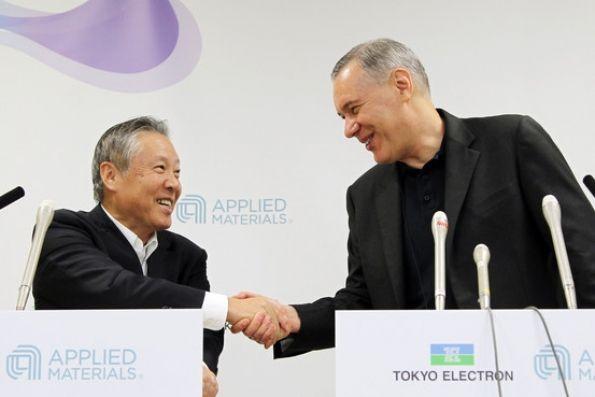 Semiconductor equipment: Applied economics   The Economist