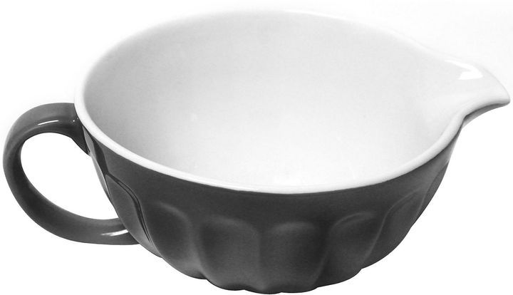 EUROCERAMICA Ceramic Spouted Bowl
