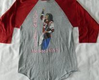 JOAN JETT 1982 I LOVE ROCK N ROLL TOUR