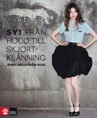 Jenny Hellström har gjort sig ett namn med sina enkelt designade och lättburna kläder, som utstrålar kaxighet och ofta har roliga detaljer. Äntligen delar hon med sig av sina allra bästa modeller! Med hjälp av ett 20-tal mönster kan du bygga upp en hel garderob. Boken innehåller basmönster med variationer på bland annat kjolar, klänningar, skjortor, jackor, kappor och några enkla trikåplagg totalt 58 varianter. Här får du också tips på hur du kan förändra befintliga mönster med enkla…