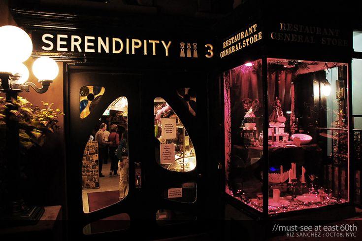 """When love feels like magic, you call it destiny. When destiny has a sense of humor, you call it serendipity."""