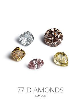 All our diamonds are ethically sourced and certified by one of the leading international diamond grading organisations for your peace of mind.
