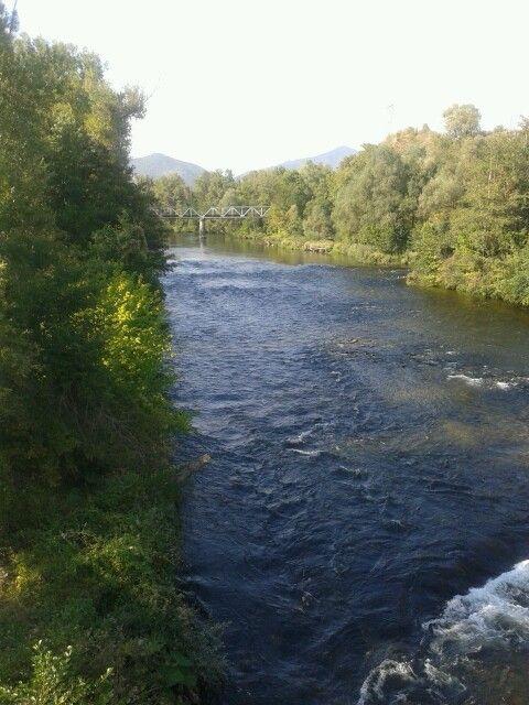 Ποταμος Νεστος