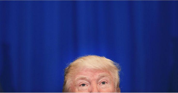 Donald Trump Kim Jong-un Hair Swap Meme | POPSUGAR News