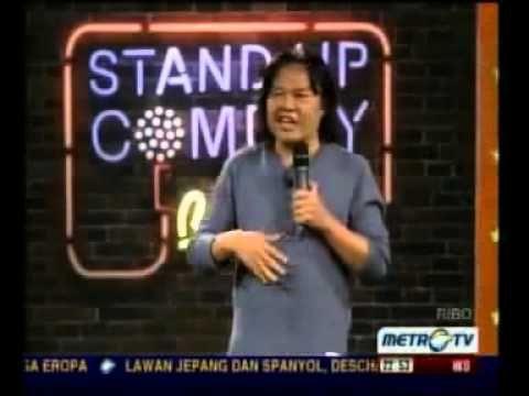 Butet Lagu Batak | Butet Kartaredjasa (bahasa Jawa: Buthèt Kartaredjasa; lahir di Yogjakarta, 21 November 1961; umur 52 tahun) | Stand Up Comedy |adalah