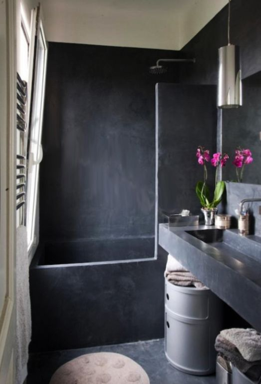 1000+ ideas about Badezimmer Grau on Pinterest Badezimmer grau - badezimmer grau design