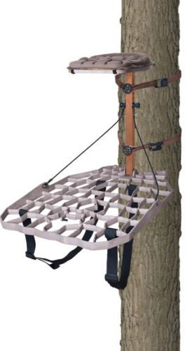 Tree Stands 52508: Lone Wolf Alpha Ii Hang On Treestand Ahoii Usa Made -> BUY IT NOW ONLY: $239.97 on eBay!