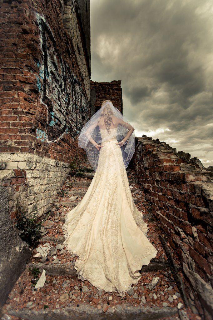 Topaza Pella - свадебный бутик