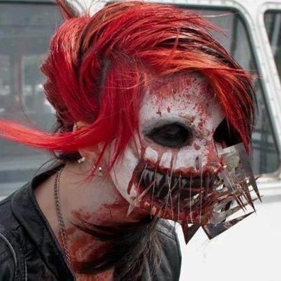 87 best Makeup Special Effects images on Pinterest   Fx makeup ...