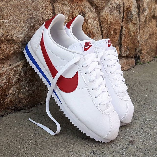 Retencion Enlace Silicio  Nike Cortez Classic Leather Sz Man - Precio: 8990 (Spain & Portugal Envíos  Gratis a Partir de 99) www.loversneakers.com #… | Cortez shoes, Nike cortez  women, Nike
