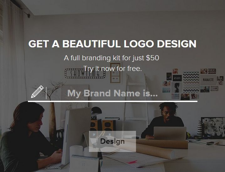 Affordable Branding Services - Tailor Brands Offers a Full and Stylish Branding Kit for Only $50 (GALLERY)