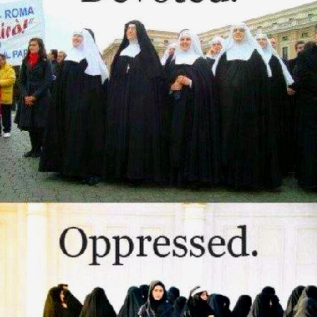 Muslim Women in Canada