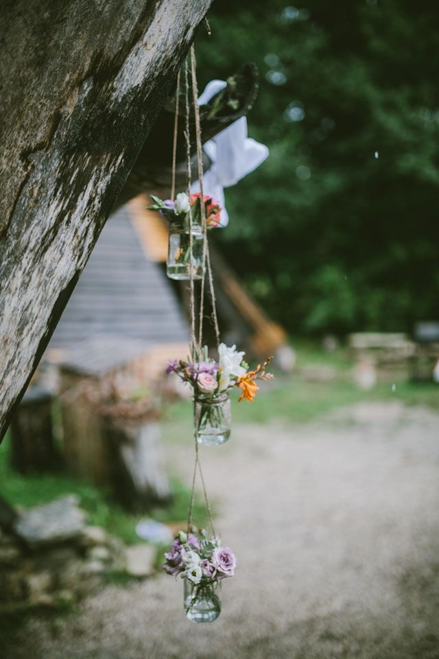THE NORWEGIAN WEDDING BLOG : Boho Bryllup av Sandra Palm Photography