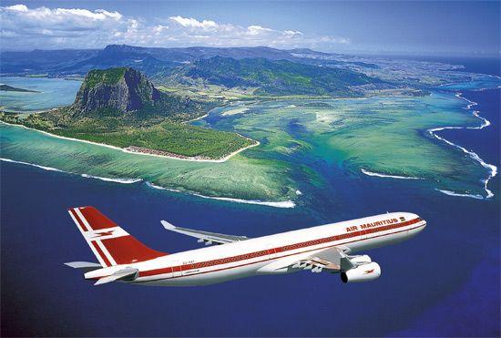 mauritius | Air Mauritius: Mehr Flüge von Deutschland nach Mauritius