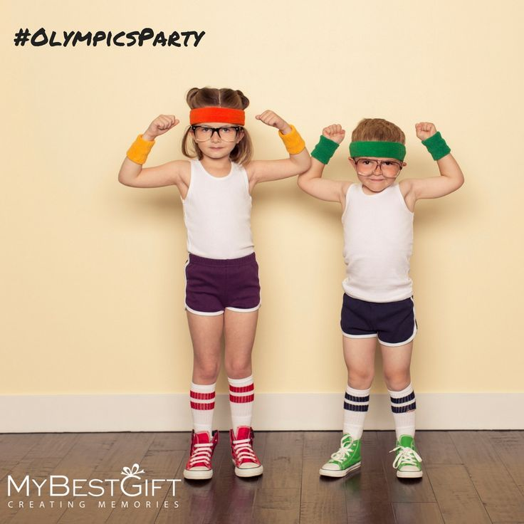 If you're enjoying the #Olympics as much as us, why not throw a mini-Olympics party? The kids will be entertained with a range of sports activities and challenges as well as some singing and dancing! http://bit.ly/2bgQgPL