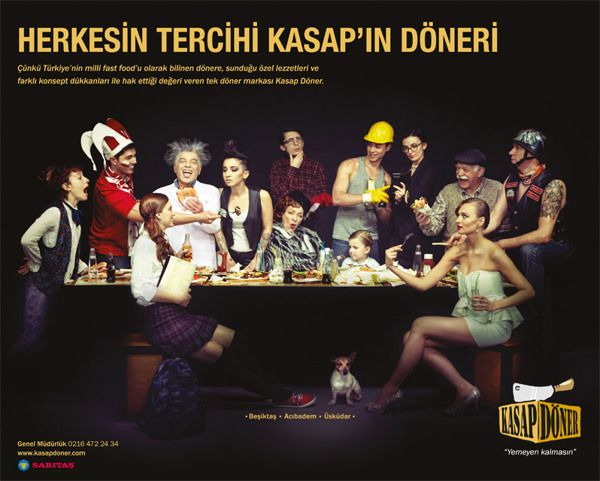 KASAP DONER on Behance