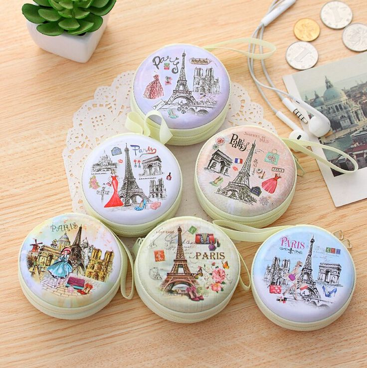 Cute Round Coin Purse //Price: $6.41 & FREE Shipping // #bags #lady
