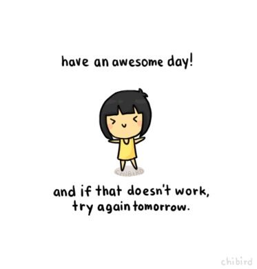 Image result for cartoons about staying positive