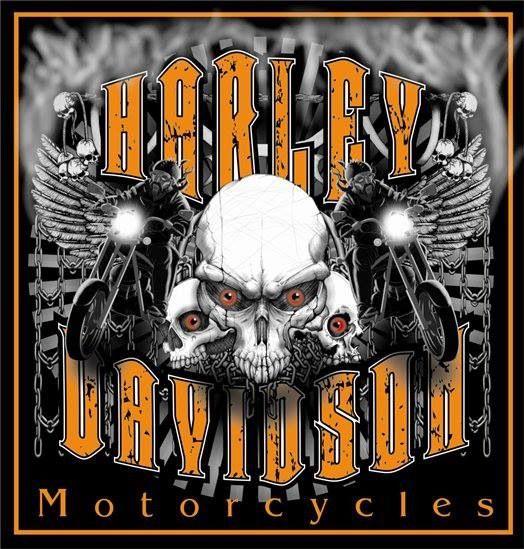 Harley Davidson, via fb