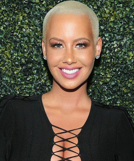 Amber Rose just dropped some BOMBSHELLS in this interview