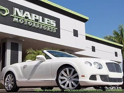 awesome 2012 Bentley Continental GT GTC - For Sale View more at http://shipperscentral.com/wp/product/2012-bentley-continental-gt-gtc-for-sale/