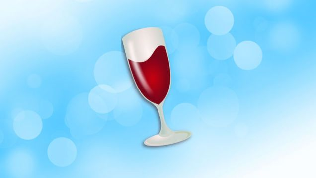 Wine the Software That Helps You Run Windows Apps on Mac and Linux Hits Version 2.0