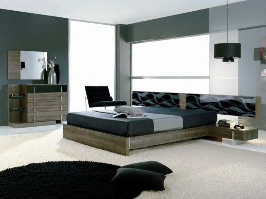 Interior Cool Modern Bedrooms 124 best modern bedroom images on pinterest bedrooms cool furniture design