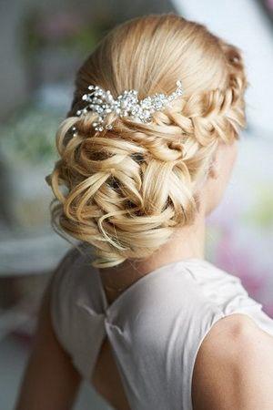 Плетение кос, свадебные и вечерние прически - Global Trade - Мировые бренды, косметология и салонный бизнес