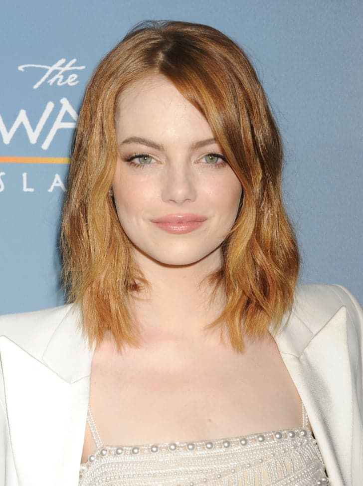 Pin for Later: We're Calling It Now: These Will Be the 10 Hottest Haircuts of 2016! Choppy Layers