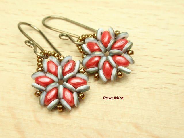 65 best bangles images on pinterest beads beaded bracelets and vsledek obrzku pro o beads earrings fandeluxe Gallery