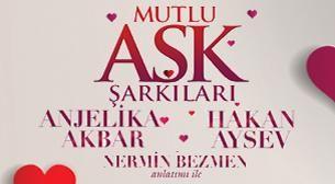 Anjelika Akbar - Hakan Aysev - Mutlu Aşk Şarkıları - Trump Kültür ve Gösteri Merkezi - 09 Şubat 2015 Pazartesi | Etkinlik #AnjelikaAkbar #HakanAysev #Ask #Trump #konser http://www.renklihaberler.com/etkinlik-5276-09-02-2015-Anjelika-Akbar-Hakan-Aysev-Mutlu-Ask-Sarkilari