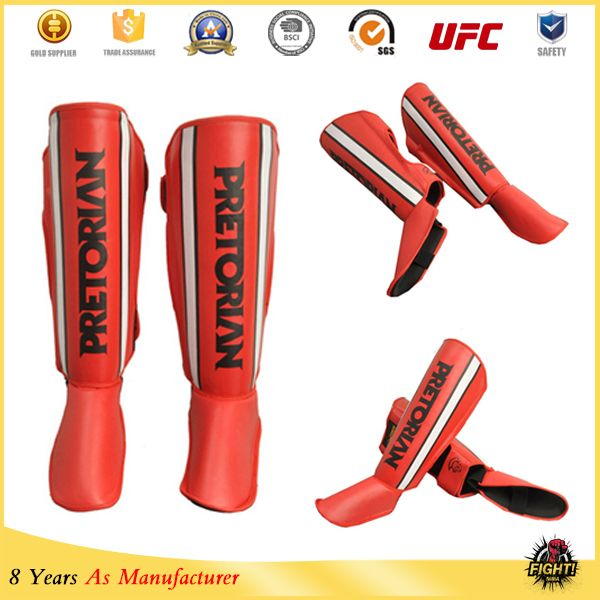 MMA shin guard dykeheel cuish mma shin guard mma flanchard / muay thai shin guard /Boxing training