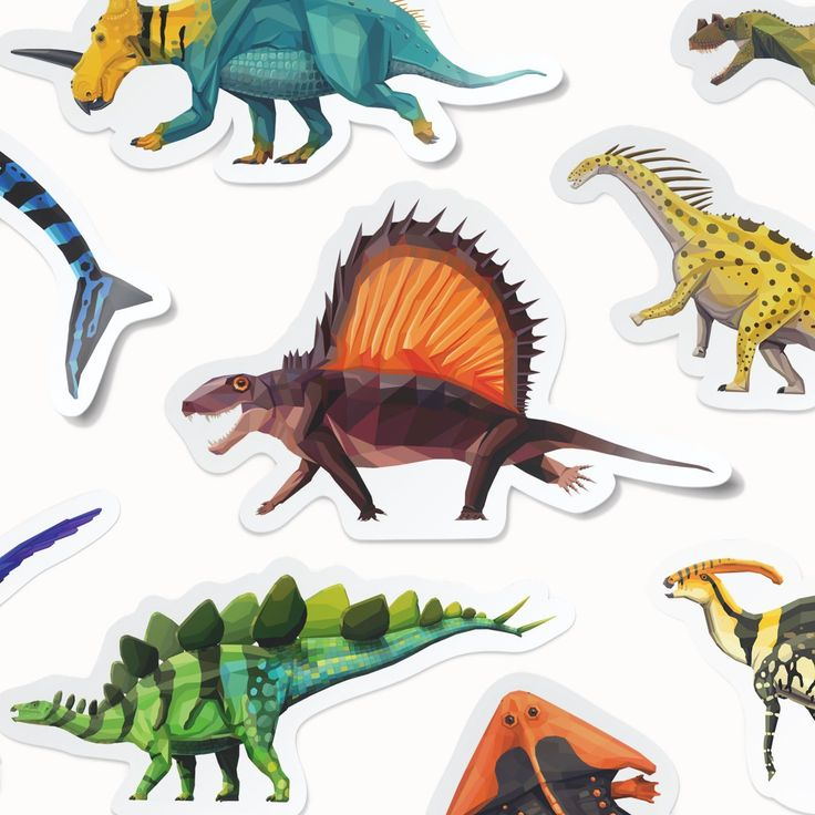 13 best Permia Collectible Dinosaur Stickers images on Pinterest - copy ark argentavis blueprint