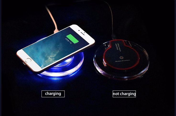 Elough Qi Wireless Charger Pad for Samsung Galaxy S7 S6 edge Note 5 Nokia Nexus 4 5 6 7 Qi Mobile Phone Charger Charging Adapter – Shop Now! – WorldOfTablet.com