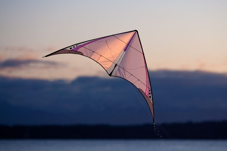 Prism Kite Technology | 4-D