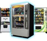 GEORGIA STATE Vending Machine Service Companies. These Georgia vending machines suppliers may offer these Free Vending Machine types: Snack, Soda, Combo, Food, Frozen, Healthy vending machines, Micro Markets, Coin-Op Amusement Games and repair services, all for your employee breakrooms! These Georg