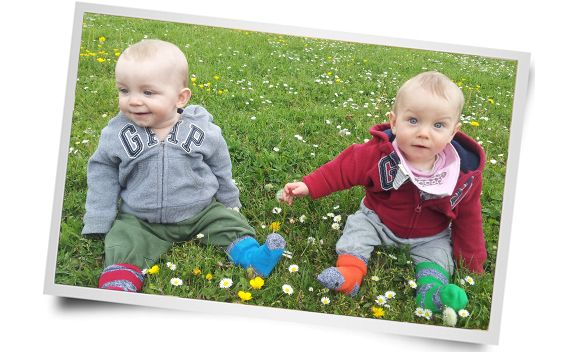 Beccy & Rhian's story using IUI with donor sperm